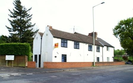 Click to view - The Old Brewhouse - Ketley